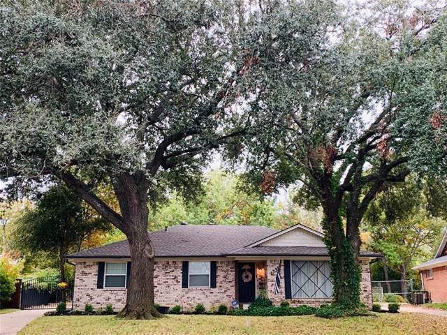 2339 Saint Francis Avenue, Dallas, TX 75228 (MLS #14225174) :: Hargrove Realty Group