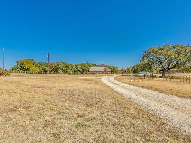 3096 E Fm 1188, Bluff Dale, TX 76433 (MLS #14225175) :: Tenesha Lusk Realty Group