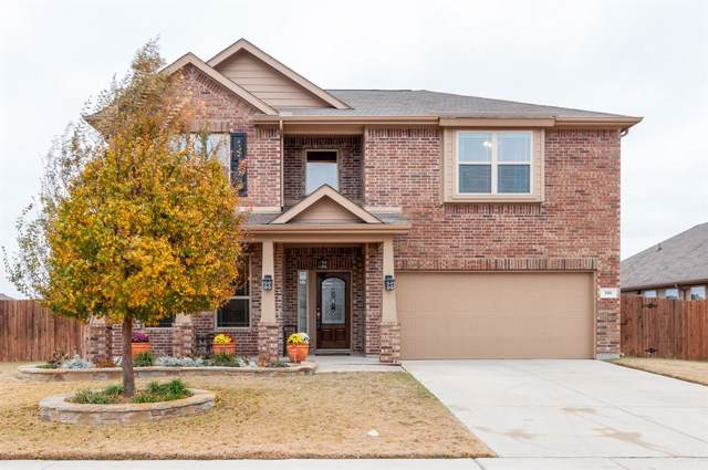 701 Salida Road, Fort Worth, TX 76052 (MLS #14225178) :: The Good Home Team