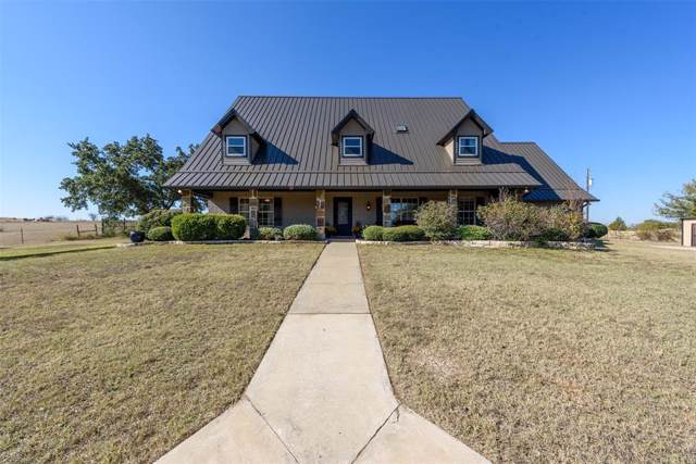 1337 Old Decatur Road, Decatur, TX 76234 (MLS #14225198) :: RE/MAX Town & Country