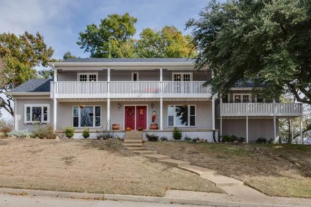 113 Summit Ridge Drive, Rockwall, TX 75087 (MLS #14225203) :: Trinity Premier Properties