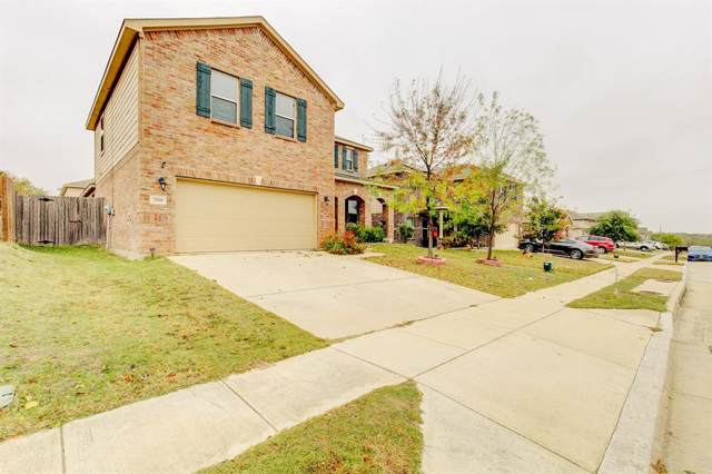 5508 Shady Springs Trail, Fort Worth, TX 76179 (MLS #14225208) :: RE/MAX Town & Country