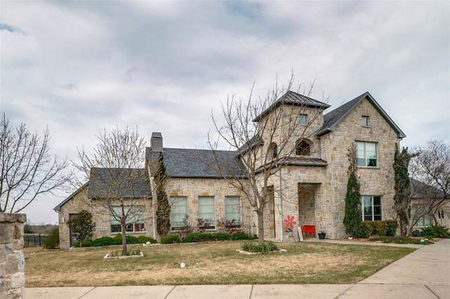 7 Peregrine Circle, Heath, TX 75032 (MLS #14225212) :: RE/MAX Town & Country