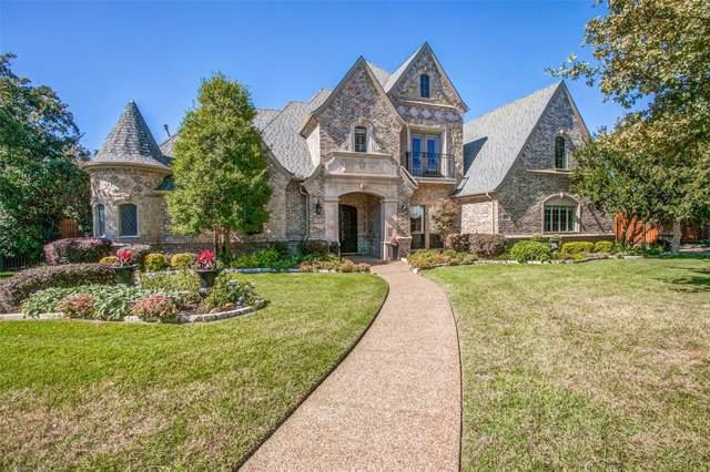 1864 Barrington Court, Keller, TX 76262 (MLS #14225225) :: The Kimberly Davis Group