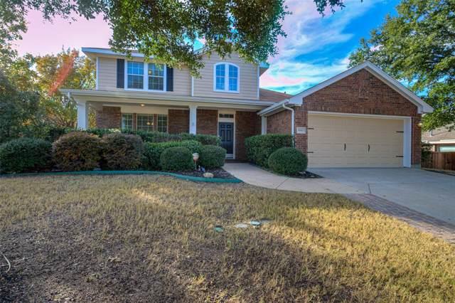 5601 Paloma Court, Fort Worth, TX 76179 (MLS #14225226) :: RE/MAX Pinnacle Group REALTORS