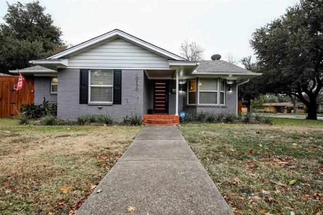 10530 Lakemere Drive, Dallas, TX 75238 (MLS #14225241) :: Bray Real Estate Group