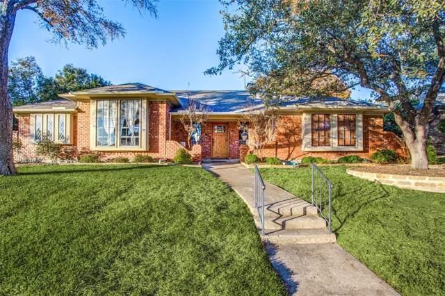 9447 Viewside Drive, Dallas, TX 75231 (MLS #14225285) :: Robbins Real Estate Group