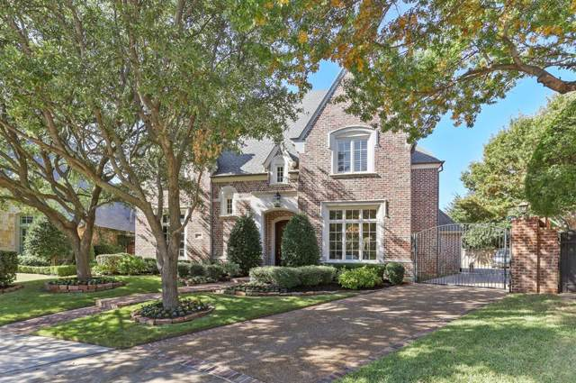 3021 Seneca Drive, Frisco, TX 75034 (MLS #14225292) :: RE/MAX Town & Country
