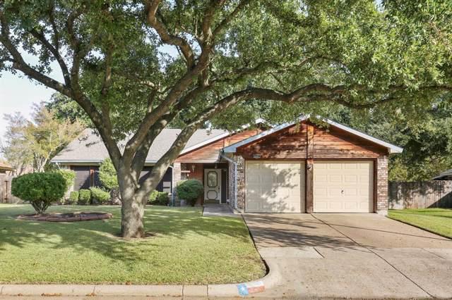 6405 Pilgrim Lane, Arlington, TX 76002 (MLS #14225296) :: Century 21 Judge Fite Company