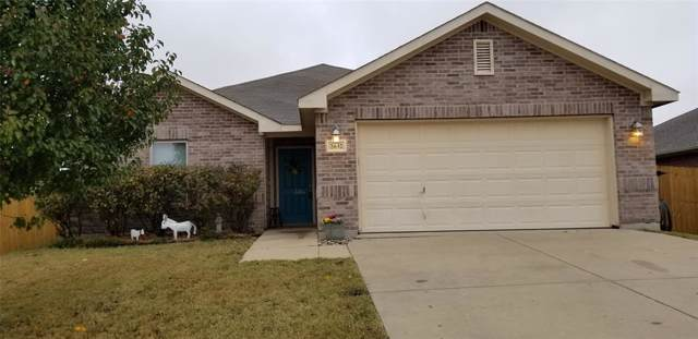 2632 Castle Pines Drive, Burleson, TX 76028 (MLS #14225302) :: HergGroup Dallas-Fort Worth