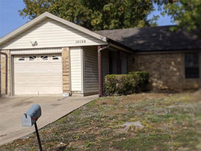 10128 Lone Eagle Drive, Fort Worth, TX 76108 (MLS #14225314) :: Hargrove Realty Group