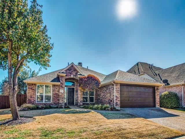 6721 Stony Hill Road, Mckinney, TX 75072 (MLS #14225321) :: The Star Team | JP & Associates Realtors