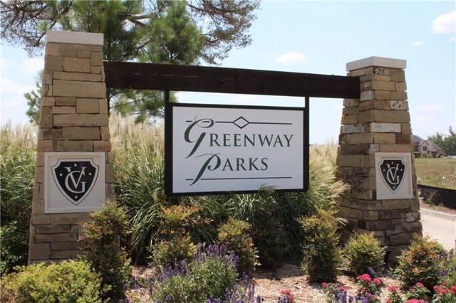 3701 Primrose Court, Denison, TX 75020 (MLS #14225323) :: The Kimberly Davis Group