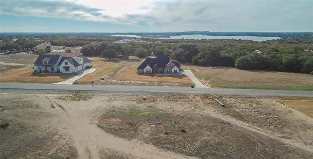 148 Helton, Granbury, TX 76049 (MLS #14225337) :: The Heyl Group at Keller Williams