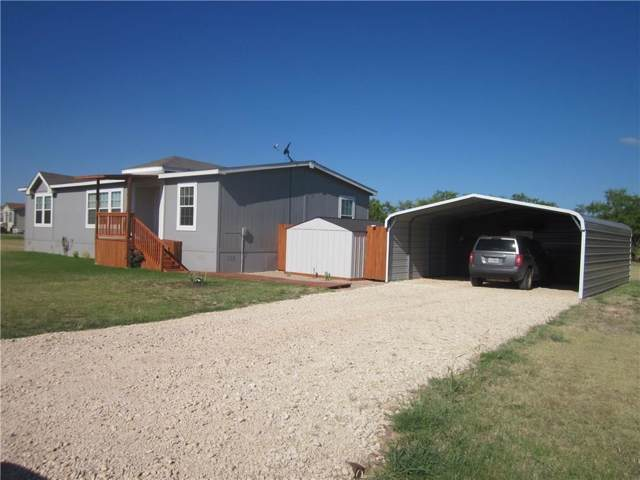 1478 Warren, Buffalo Gap, TX 79508 (MLS #14225340) :: The Tierny Jordan Network