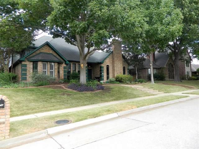 2709 Rothland Lane, Plano, TX 75023 (MLS #14225350) :: Van Poole Properties Group