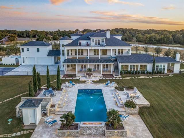 Pilot Point, TX 76258 :: Hargrove Realty Group
