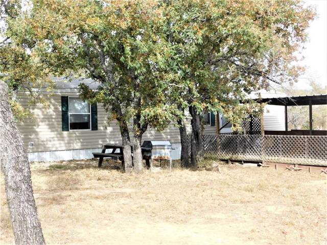 2200 Hillside Drive, May, TX 76857 (MLS #14225356) :: Ann Carr Real Estate