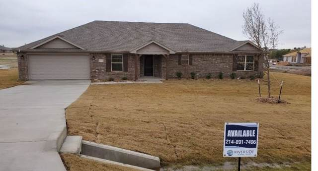 127 Knoll Lane, Decatur, TX 76234 (MLS #14225364) :: Lynn Wilson with Keller Williams DFW/Southlake
