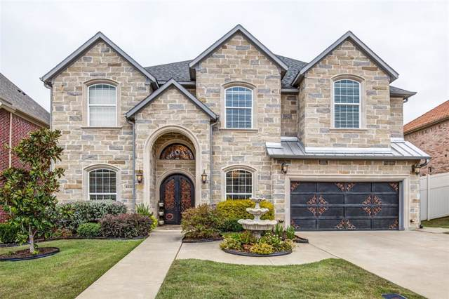 4611 Tangier Street, Irving, TX 75062 (MLS #14225369) :: RE/MAX Town & Country
