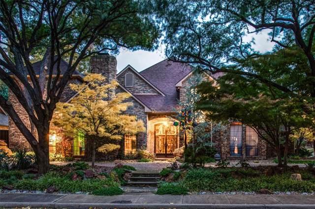 5819 Flintshire Lane, Dallas, TX 75252 (MLS #14225374) :: Maegan Brest | Keller Williams Realty