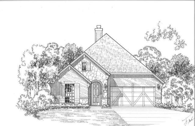 5108 Watters Branch Drive, Mckinney, TX 75070 (MLS #14225387) :: RE/MAX Town & Country