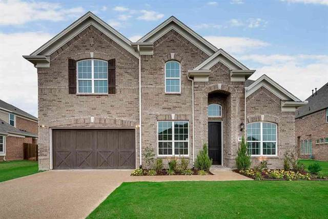 4813 Waterford Glen, Mansfield, TX 76063 (MLS #14225388) :: Century 21 Judge Fite Company