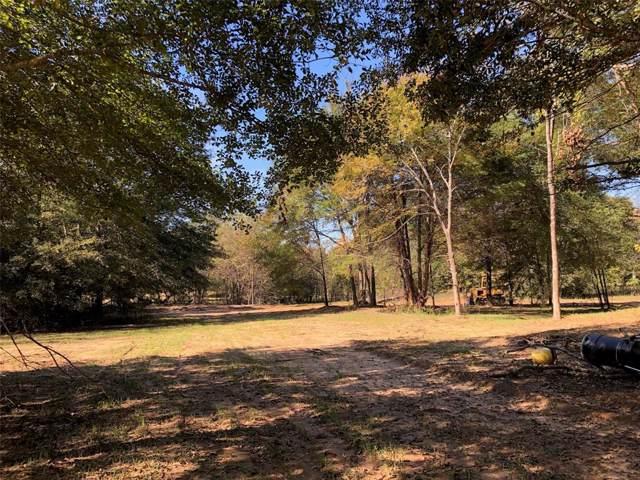 720 County Road 2220, Ivanhoe, TX 75447 (MLS #14225400) :: Frankie Arthur Real Estate