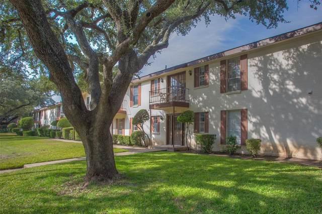 4014 Ridglea Country Club Drive #408, Fort Worth, TX 76126 (MLS #14225404) :: The Hornburg Real Estate Group