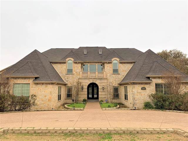 216 Constellation Drive, Cresson, TX 76035 (MLS #14225406) :: HergGroup Dallas-Fort Worth