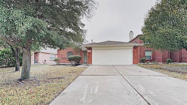 1051 Valley Brook Lane, Grand Prairie, TX 75052 (MLS #14225409) :: The Hornburg Real Estate Group
