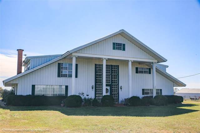304 Cr 1323, Pittsburg, TX 75686 (MLS #14225419) :: The Chad Smith Team