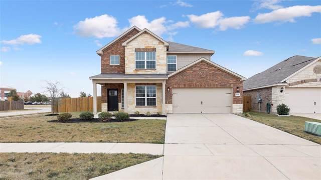13201 Tower Lane, Crowley, TX 76036 (MLS #14225461) :: Keller Williams Realty