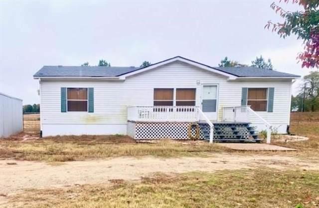 10739 Oak Haven Circle, Tyler, TX 75706 (MLS #14225462) :: Dwell Residential Realty