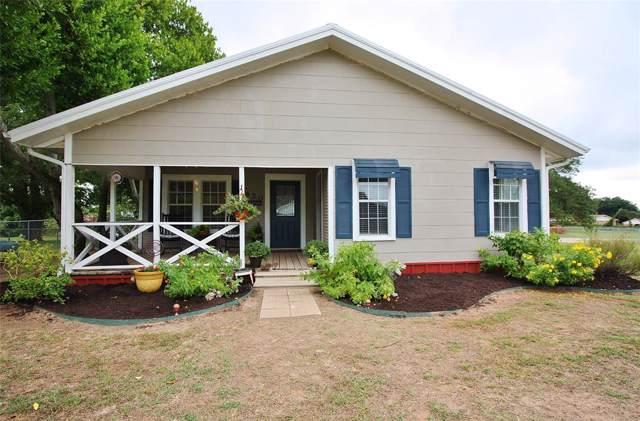 420 Price Street, Jewett, TX 75846 (MLS #14225510) :: Maegan Brest | Keller Williams Realty