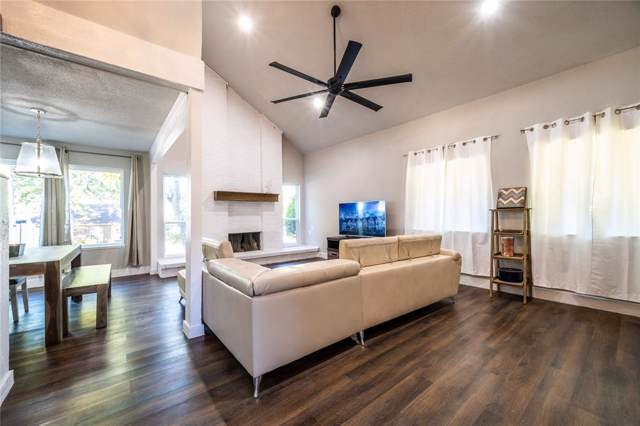 1600 Hartford Drive, Carrollton, TX 75007 (MLS #14225529) :: Vibrant Real Estate