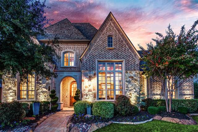 623 Lake Point Drive, Irving, TX 75039 (MLS #14225530) :: All Cities Realty