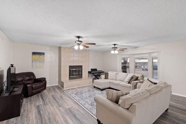 205 Mcafee Drive, Mabank, TX 75147 (MLS #14225535) :: Potts Realty Group