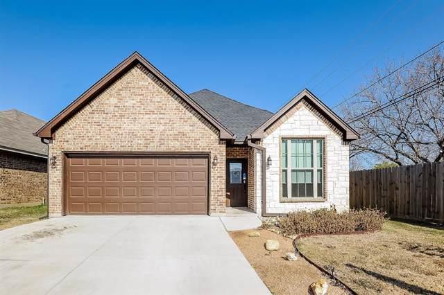 5641 Lamar Street, Watauga, TX 76148 (MLS #14225537) :: Team Tiller