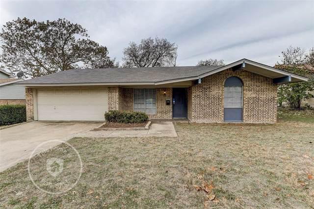 211 S Horne Street, Duncanville, TX 75116 (MLS #14225547) :: Lynn Wilson with Keller Williams DFW/Southlake