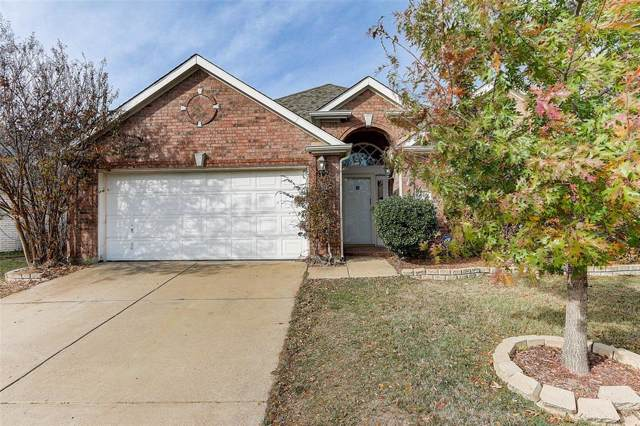 6616 Alderbrook Drive, Denton, TX 76210 (MLS #14225556) :: Lynn Wilson with Keller Williams DFW/Southlake