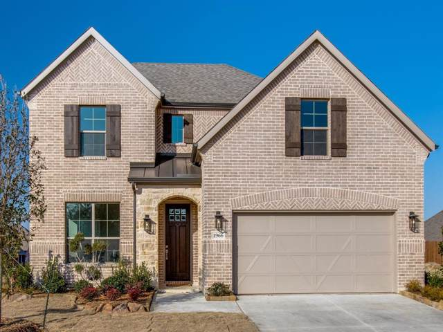 1966 Mercer Lane, Princeton, TX 75407 (MLS #14225568) :: The Tierny Jordan Network