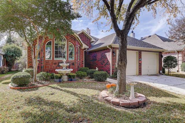 4840 Great Divide Drive, Fort Worth, TX 76137 (MLS #14225574) :: RE/MAX Town & Country