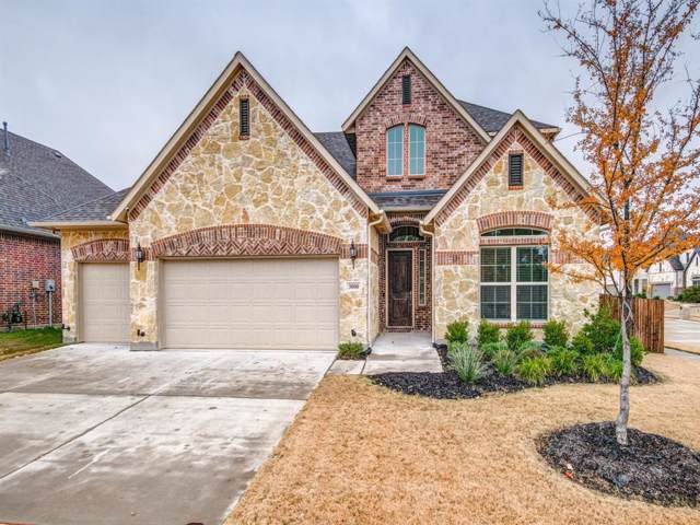3000 Maplewood Drive, Mckinney, TX 75071 (MLS #14225576) :: Van Poole Properties Group