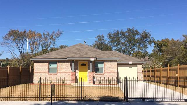 3217 Hanger Avenue, Fort Worth, TX 76105 (MLS #14225586) :: RE/MAX Town & Country