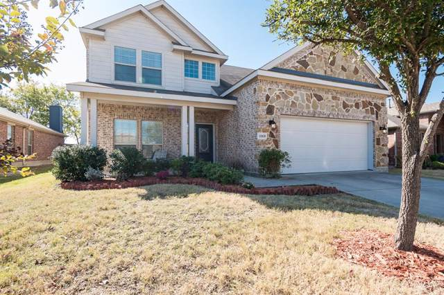 3308 Bear Creek Drive, Melissa, TX 75454 (MLS #14225593) :: RE/MAX Town & Country