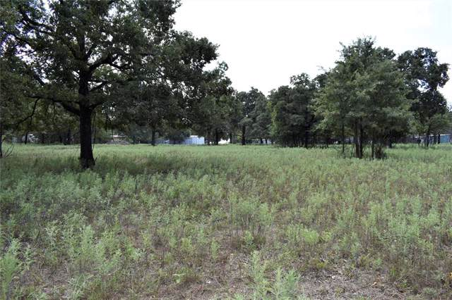 4243 E Highway 199 Highway, Springtown, TX 76082 (MLS #14225601) :: RE/MAX Town & Country