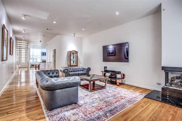 4128 Buena Vista Street, Dallas, TX 75204 (MLS #14225607) :: Tenesha Lusk Realty Group