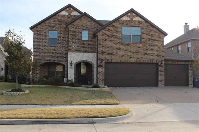 615 Cayden Court, Fate, TX 75087 (MLS #14225609) :: RE/MAX Town & Country