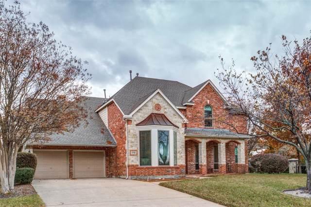 6796 Lakefront Drive, Grand Prairie, TX 75054 (MLS #14225615) :: The Tierny Jordan Network